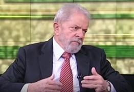 Lula diz que sente pena de Duque, após saber de depoimento