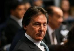 Presidente do Senado é internado na UTI após desmaio, diz assessoria