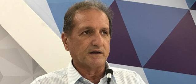 hervázio Bezerra e1492469163740 - DIÁRIO OFICIAL: Deputado Hervázio Bezerra é exonerado da Secretaria de Esportes