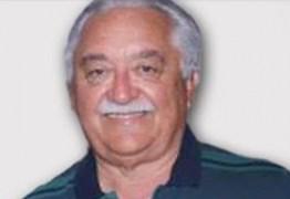 Morre em São Paulo ex-deputado federal, João Tota, natural de Teixeira, na Paraíba