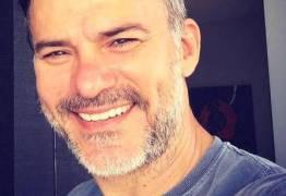 Leonardo Vieira, após se assumir gay, diz não saber se consegue papel de galã