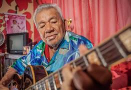82 ANOS: Mestre Vieira será tema de documentário