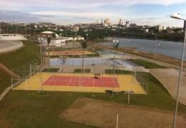 Ricardo entrega Parque Ecológico Bodocongó neste sábado à população de Campina Grande