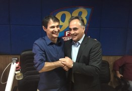 Encontro amistoso entre Rodrigues e Luciano levanta rumores de parceria para 2018