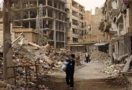 INTERNACIONAL: Analistas políticos debatem nova guerra mundial