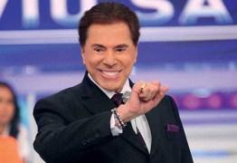 Silvio faz piada com Mayer: 'Record devia chamar para papel bíblico'