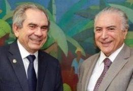 FOGO AMIGO: Temer quer tirar Renan da liderança do PMDB; Lira pode ser o indicado