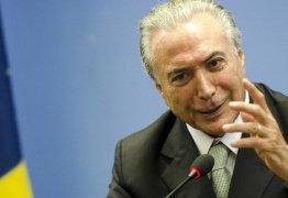 Advogado João Ramalho possíveis destinos de Temer