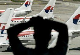 Avião da Malaysia Airlines é forçado a aterrissar após ameaça falsa de bomba