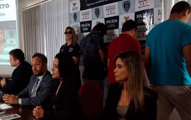 16 05 2017.211117 agabarito - Delegado diz que a Polícia Civil já prepara 4ª fase da Operação Gabarito