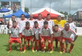 Santa Rita realiza torneios de futebol em comemoração ao Dia do Trabalho