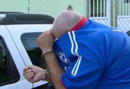 OPERAÇÃO DE COMBATE A CLONAGEM DE CARROS: Polícia prendeu um Major e mais dez em João Pessoa nesta manhã