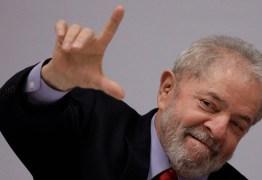Lula visita a Paraíba e recebe título honoris causa na UFPB este mês