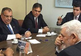 Maranhão e Wilson vão dividir comando da bancada federal paraibana