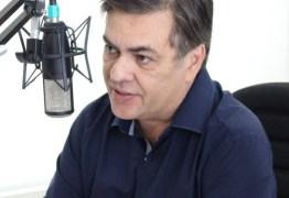 Cássio diz que é balela a candidatura de Ricardo a presidente