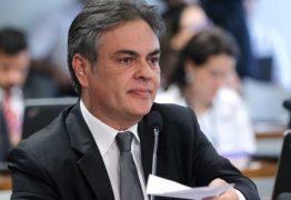 TRE-PB aprova registro de candidatura à reeleição do senador Cássio Cunha Lima