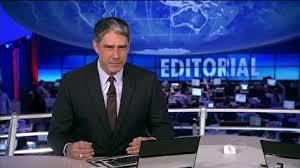 EDIT GLOBO - A renúncia do presidente ! EDITORIAL DA REDE GLOBO PEDE A RENUNCIA DO TEMER - LEIA O TEXTO