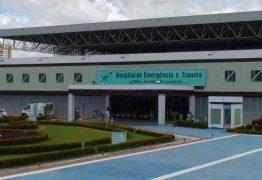 Hospital de Trauma de João Pessoa abre processo de seleção de médicos