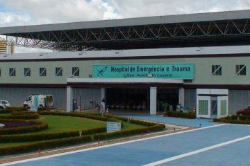 Hospital de Trauma 1200x480 - Nominando aponta prejuízo de R$ 20 milhões no Hospital de Trauma