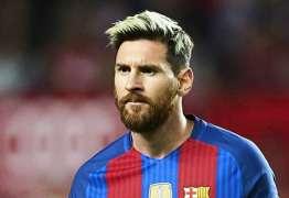 Justiça espanhola troca pena de Messi por multa milionária