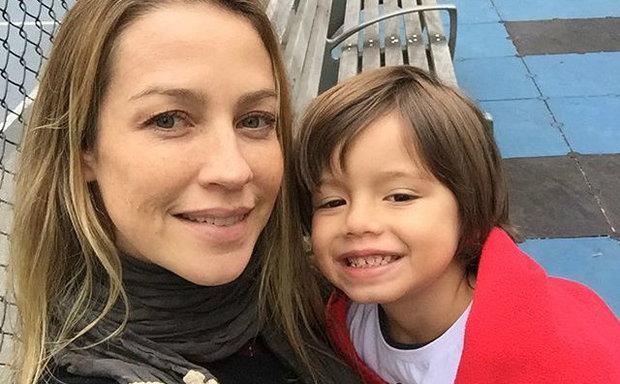 RTEmagicC luana piovani 0305 01.jpg - Luana Piovani comenta viagem com os filhos, 'Insuportável' - VEJA VÍDEO
