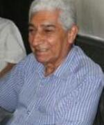 Morre cronista esportivo José Ribeiro dos Santos