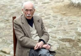 Morre o crítico literário Antonio Candido, aos 98 anos