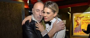 barbara paz 300x129 - Atriz Bárbara Paz vive reclusão após morte do marido Hector Babenco