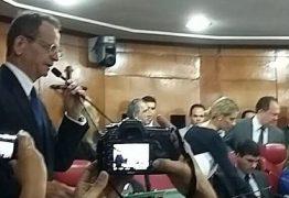 Câmara de João Pessoa aprova Orçamento Impositivo
