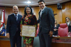 defensora geral estado 300x200 - CMJP concede título de cidadã pessoense para Maria Madalena Abrantes Silva