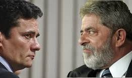 Depoimento de Lula a Moro muda rotina de presos da Lava Jato