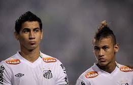 Neymar fica fora de seleção e Ganso é 'decepção'