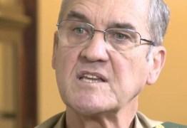 Exército explica reunião com Temer e afirma que 'não haverá novo golpe'