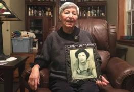 A avó que esperou 60 anos para revelar passado de prostituição e como foi salva por amor de sua vida