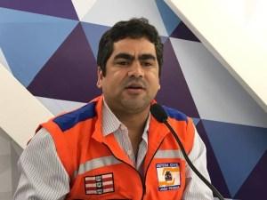 genival 300x225 - Genival Seabra Filho fala sobre medidas da Defesa Civil para combater impacto das chuvas em João Pessoa