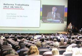 Recuperação do País depende da aprovação das reformas essenciais