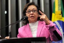 'Seria um bom nome para candidatura à Presidência da República', diz Senadora Lídice da Mata a respeito de Ricardo Coutinho