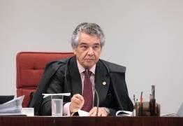 Marco Aurélio diz estar sendo 'crucificado' por adiamento de julgamento sobre Lula no STF
