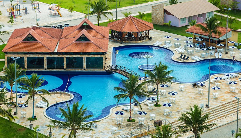 mussulo resort - PF realiza operação contra lavagem de dinheiro em empreendimentos construídos na PB