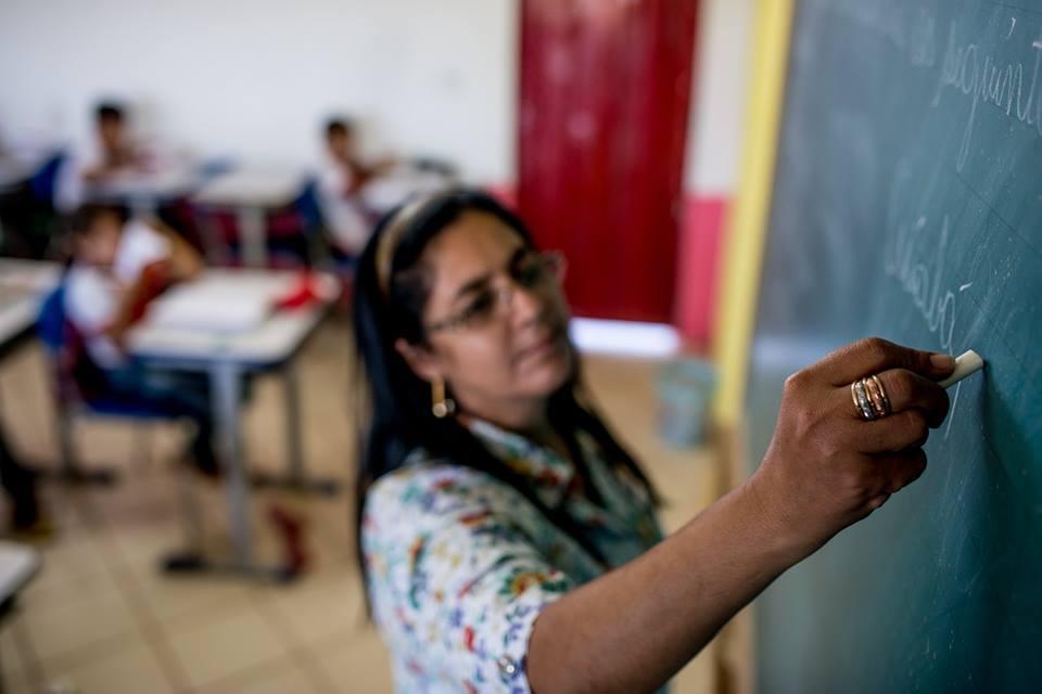 sala de aula - Sindicato de escolas particulares de João Pessoa pede retomada de aulas presenciais na capital