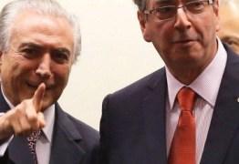A BOMBA DO ANO: Dono da JBS grava Temer dando aval para compra de silêncio Cunha