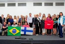 Estado lança 2ª edição do Gira Mundo Finlândia com 55 vagas para profissionais da educação
