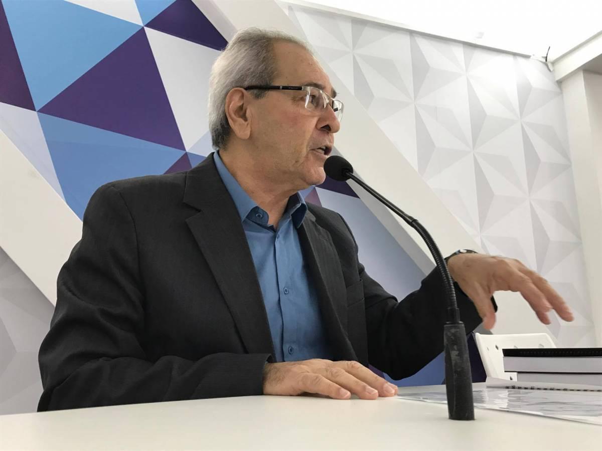 18870622 1456099861112842 795124603 o - DO LITORAL AO SERTÃO: Jornalista lança livro que registra trajetória da televisão paraibana