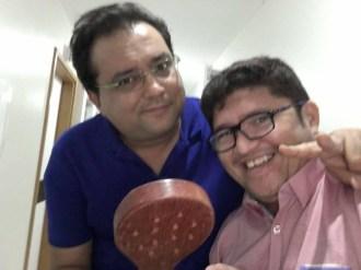 19551433 1484330188289809 516672690 o - VEJA VÍDEO: Geraldo Luis no Nordeste conhece Abrantes Júnior e pode roubá-lo da Paraíba