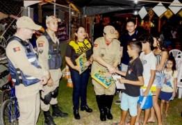 Governo realiza feira de serviços e cultura no 34º aniversário de Mangabeira