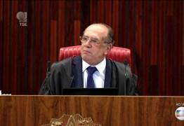 Rede pede ao Supremo para anular julgamento da chapa Dilma-Temer no TSE