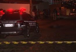 PESQUISA REVELA: Santa Rita está entre as 30 cidades mais violentas do Brasil