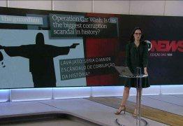 Charge de Cristo Redentor armado em jornal britânico recebe críticas: 'desrespeito'
