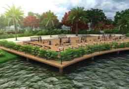 Prefeitura emite nota de esclarecimento sobre investigação de irregularidades na obra da Lagoa