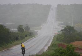 Chuvas vão voltar ao semiárido nos próximos dias, afirma meteorologista